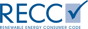 Renewable Energy Consumer Code Logo